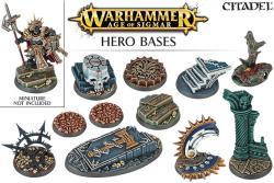 Citadel Hobby Hero Bases Age of Sigmar