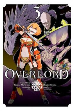 Overlord Vol 3