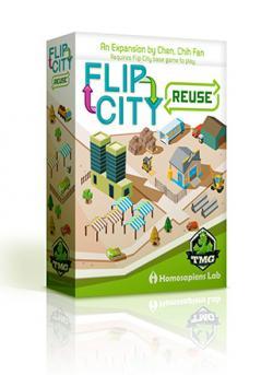 Flip City - Reuse Expansion