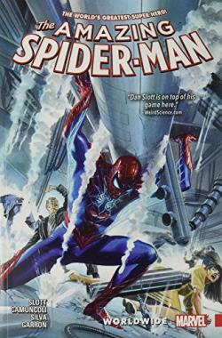 Amazing Spider-Man Worldwide Vol 4