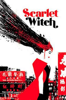 Scarlet Witch Vol 2: World of Witchcraft