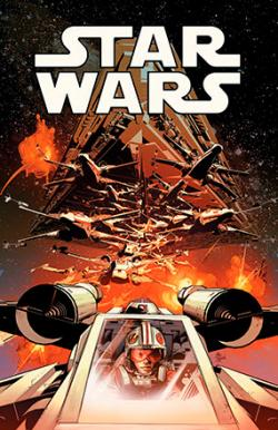 Star Wars Vol 4: Last Flight of the Harbinger