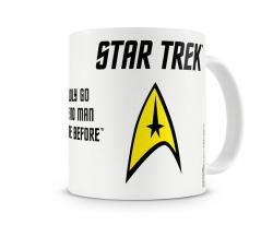 Boldly Coffee Mug
