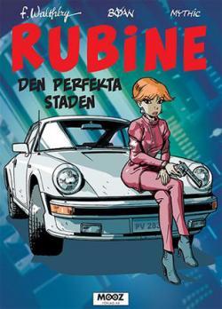 Rubine - Den perfekta staden