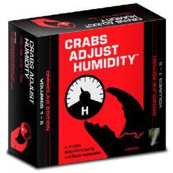 Crabs Adjust Humidity Omniclaw Edition