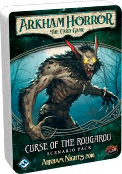 Curse of the Rougarou