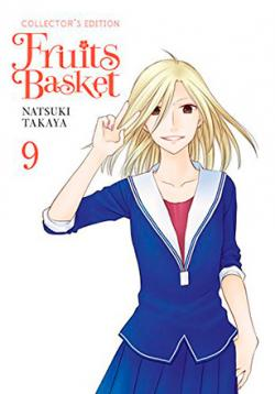 Fruits Basket Collector's Edition Vol 9