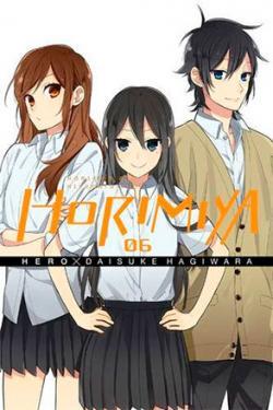 Horimiya Vol 6