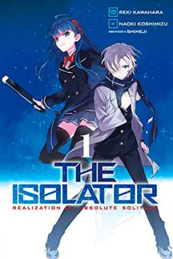 The Isolator Vol 1