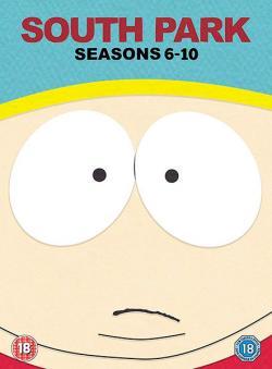 South Park Seasons 6-10
