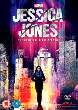 Marvel's Jessica Jones, The Complete First Season