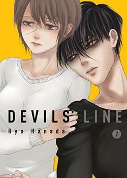 Devil's Line, 7