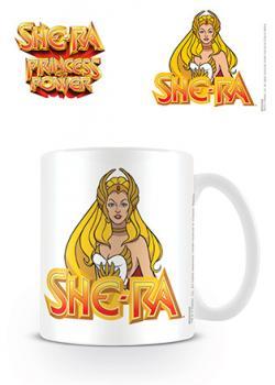 She-Ra - Princess of Power Coffee Mug
