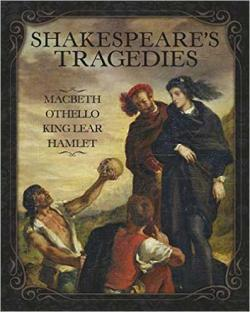 Shakespeare's Tragedies Slipcase