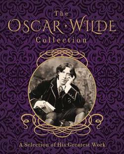 Oscar Wilde Collection Slipcase