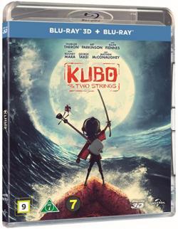 Kubo and the Two Strings/Kubo och de två strängarna
