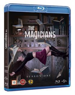 The Magicians Season 1