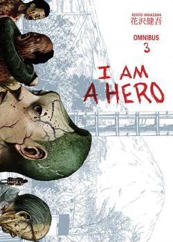 I Am a Hero Omnibus Vol 3