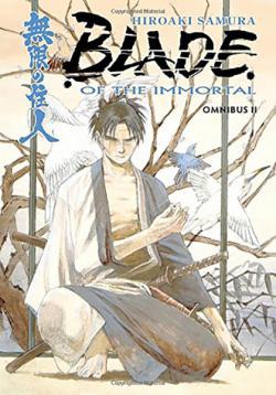 Blade of the Immortal Omnibus Vol 2
