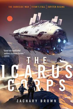 The Icarus Corps
