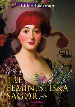 Tre feministiska sagor