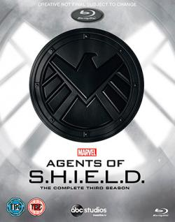 Agents of S.H.I.E.L.D., säsong 3