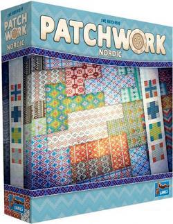 Patchwork (Skandinavisk utgåva)