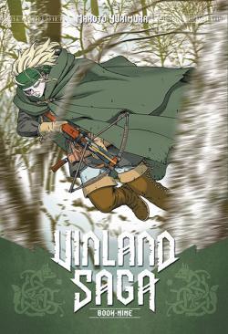 Vinland Saga, Book Nine
