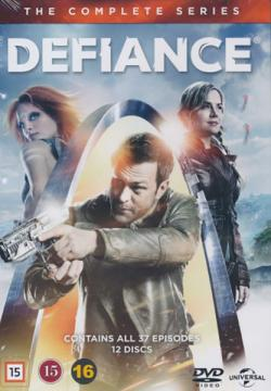 Defiance, Complete Series