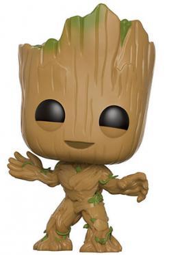 Guardians of the Galaxy Vol.2 Groot Pop! Vinyl Figure