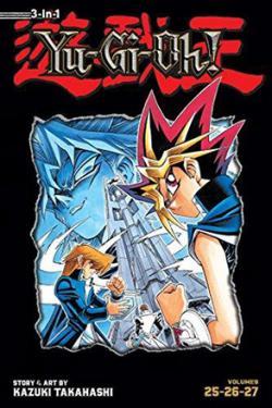 Yu-Gi-Oh 3-in-1 Vol 9