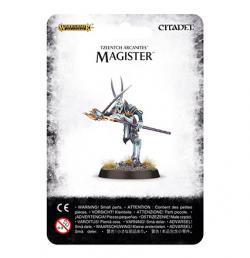 Tzeentch Arcanite Magister