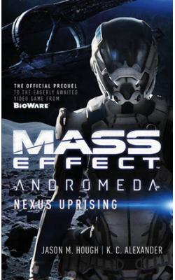 Mass Effect Andromeda: Nexus Uprising
