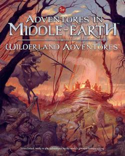 Adventures in Middle-Earth - Wilderland Adventures
