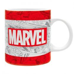 Marvel Classic Logo Mug 320ml