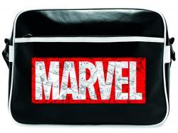 Marvel Logo Vinyl Bag