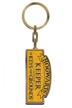 Harry Potter Metal Keychain Keeper of Keys 5 cm