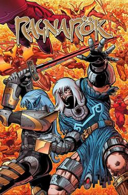 Ragnarök Vol 2: Lord of the Dead