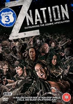 Z Nation, Season 3