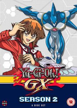 Yu-Gi-Oh GX, Season 2
