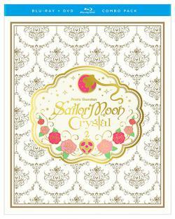 Sailor Moon Crystal Season 2 Limited Edition