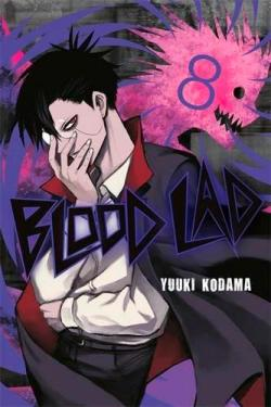 Blood Lad Vol 8