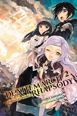 Death March to the Parallel World Rhapsody Vol 2