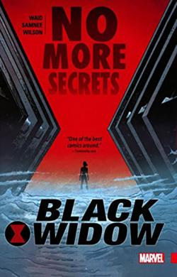 Black Widow Vol 2: No More Secrets