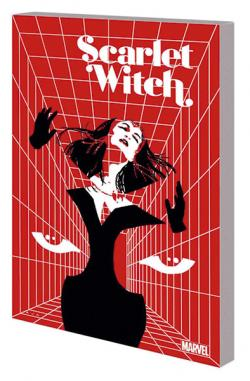Scarlet Witch Vol 3: Final Hex