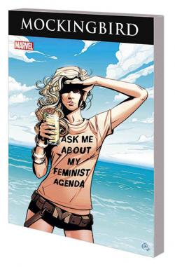 Mockingbird Vol 2: My Feminist Agenda