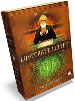 Love Letter - Lovecraft Letter