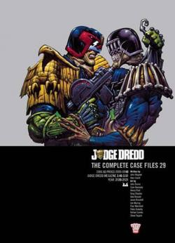 The Complete Case Files 29