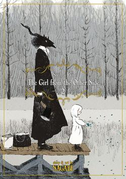 The Girl From the Other Side: Siuil, a Run Vol 2