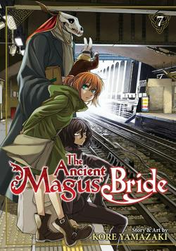 The Ancient Magus' Bride Vol 7
